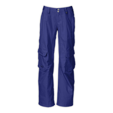 photo: The North Face Riderarchy Pant