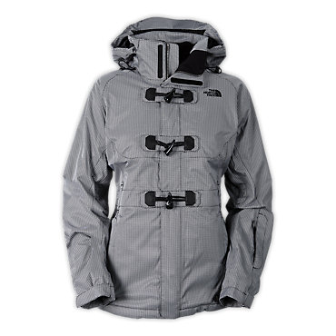 The North Face Ginger Delux Insulated Jacket