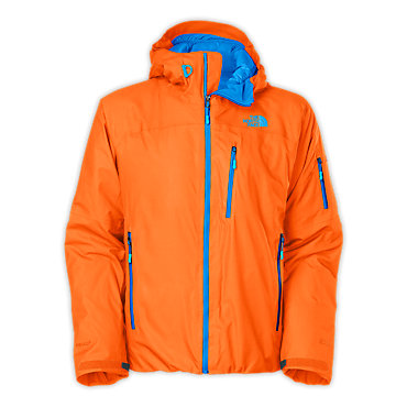 The North Face Makahawk Down Jacket