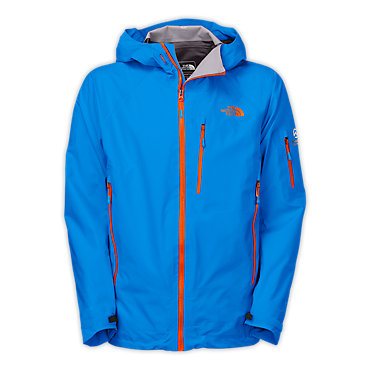 photo: The North Face Enzo Jacket snowsport jacket