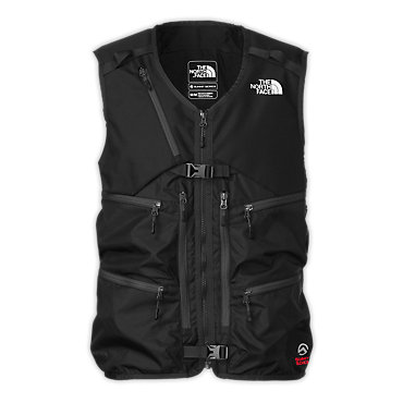 photo: The North Face Powder Guide Vest