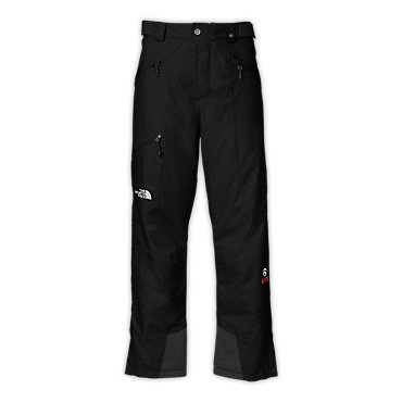 photo: The North Face Kannon Insulated Pant snowsport pant