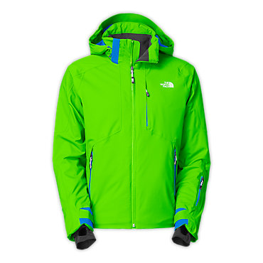 The North Face Crestone Jacket
