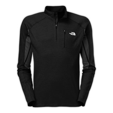 photo: The North Face Kannon Midlayer long sleeve performance top