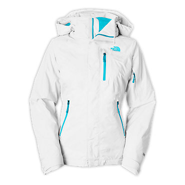 photo: The North Face Elemot Jacket synthetic insulated jacket