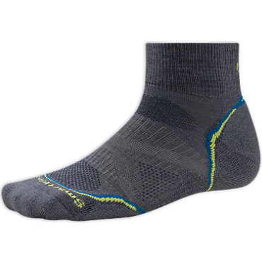 photo: Smartwool PhD Running Light Mini running sock