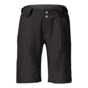 The North Face LWH Stretch Shorts