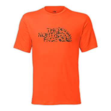 photo: The North Face Chain Ring Tee short sleeve performance top