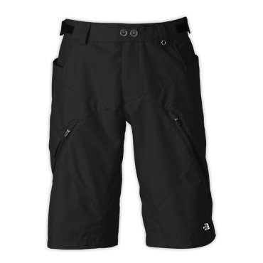 photo: The North Face Downieville Short active short