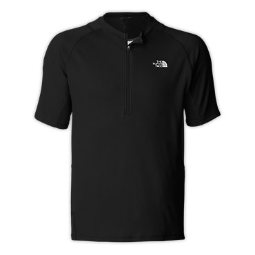photo: The North Face Captain Ten Speed Jersey short sleeve performance top