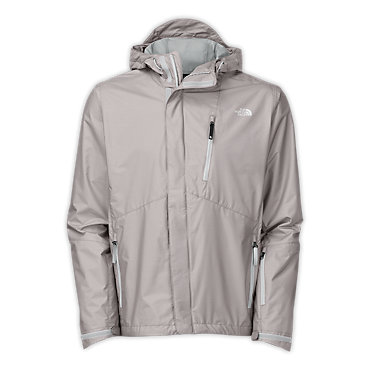 photo: The North Face Men's Bleecker Jacket waterproof jacket