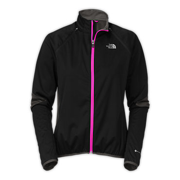 photo: The North Face Women's LWH Jacket soft shell jacket