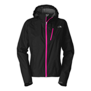 photo: The North Face Downspout Jacket