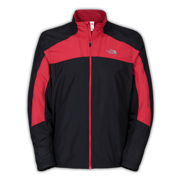 photo: The North Face Flex Jacket soft shell jacket