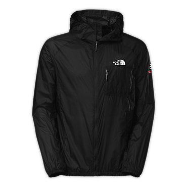 photo: The North Face Men's Verto Jacket