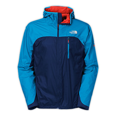 photo: The North Face Verto Pro Jacket wind shirt
