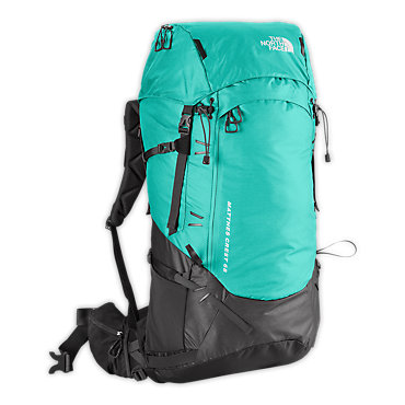 photo: The North Face Matthes Crest 68 Pack weekend pack (3,000 - 4,499 cu in)