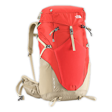 photo: The North Face Alteo 35
