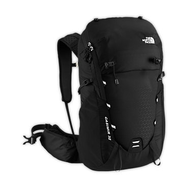 photo: The North Face Casimir 32 daypack (under 2,000 cu in)