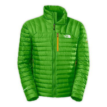 photo: The North Face Men's Thunder Micro Jacket