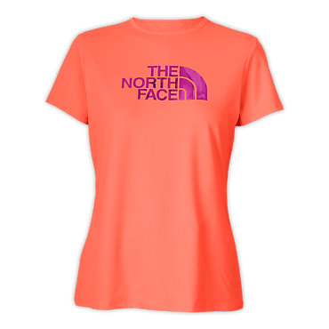 photo: The North Face Women's Class V Printed Watershirt
