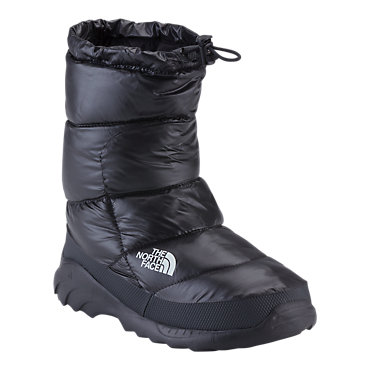 photo: The North Face Thermoball Bootie bootie