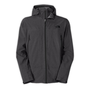 photo: The North Face Men's Burst Rock Jacket
