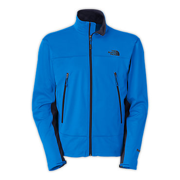 photo: The North Face Men's Cipher Jacket
