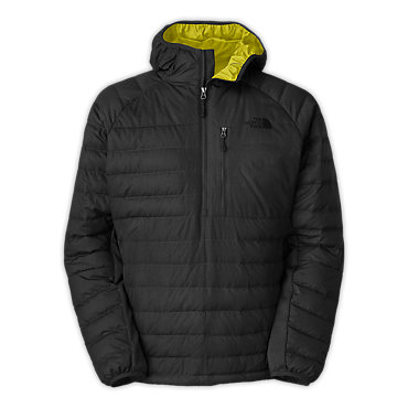 photo: The North Face Reckoner Hybrid Jacket