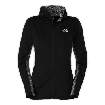 photo: The North Face Rockskip Fleece fleece jacket