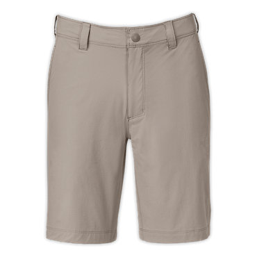 photo: The North Face Alpine Shorts hiking short
