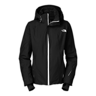photo: The North Face Rialto Jacket synthetic insulated jacket