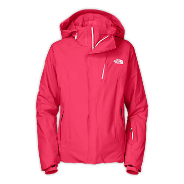 photo: The North Face Bistarr Jacket snowsport jacket