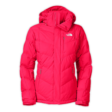 photo: The North Face Amore Jacket down insulated jacket