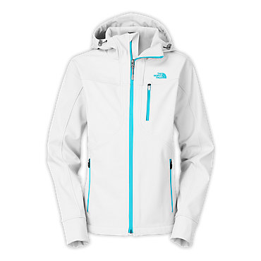 photo: The North Face Jacqui Jacket soft shell jacket