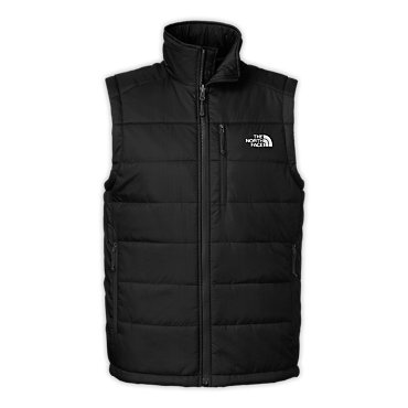 photo: The North Face Men's Redpoint Vest synthetic insulated vest