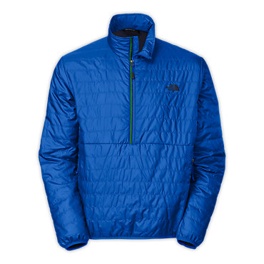 The North Face Redpoint Micro 1-2 Zip Pullover