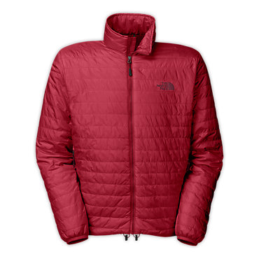 photo: The North Face Men's Redpoint Micro Full Zip Jacket