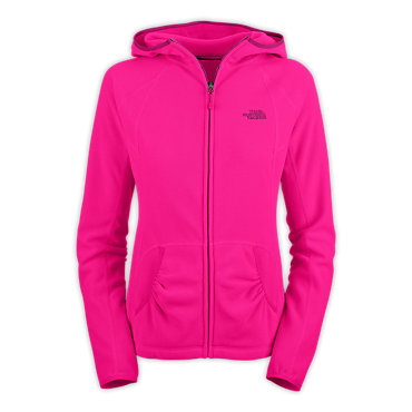 photo: The North Face TKA 100 Texture Masonic Hoody
