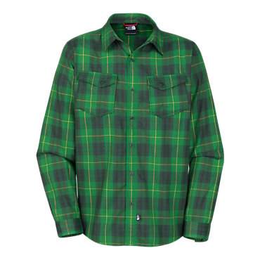 photo: The North Face Take Flannel
