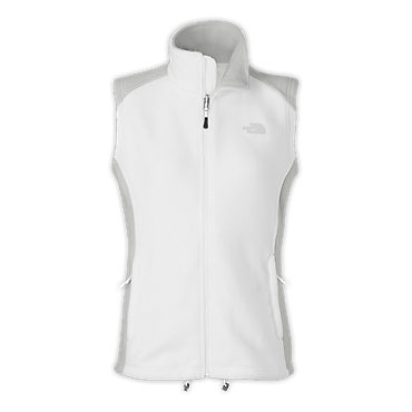 photo: The North Face Women's RDT 300 Vest fleece vest