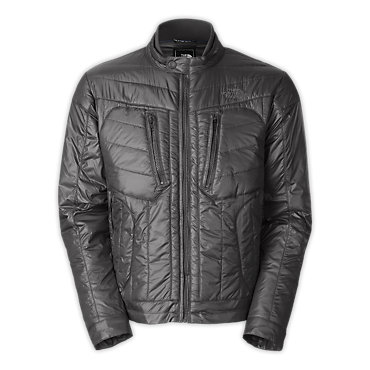 photo: The North Face Moto Jacket wind shirt