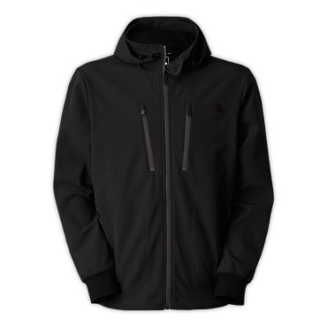 The North Face Ashbury Soft Shell Jacket
