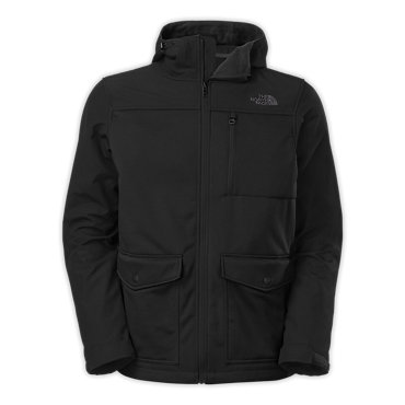 photo: The North Face Bowery Fleece Jacket