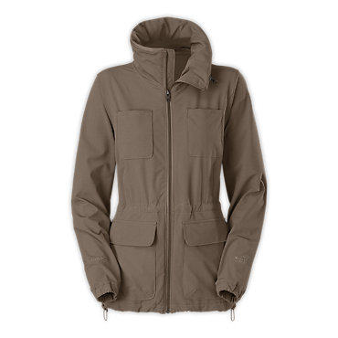 photo: The North Face Feyona Soft Shell Jacket