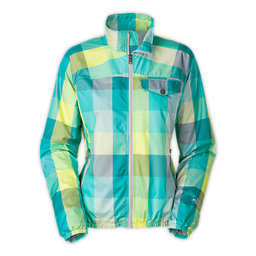 photo: The North Face Penelope Jacket wind shirt