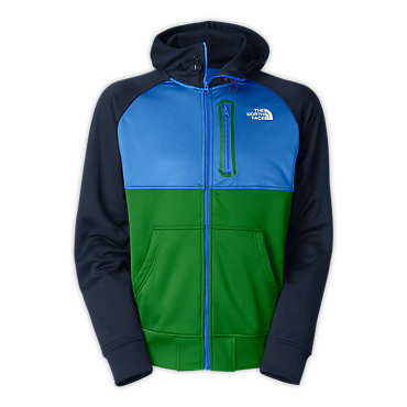 The North Face Mack Mays Full Zip Hoodie
