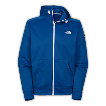 The North Face Terra Range Full Zip Hoodie