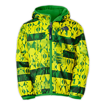 photo: The North Face Holografix Wind Jacket wind shirt