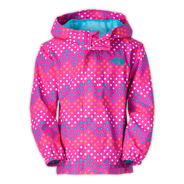 photo: The North Face Dottie Tailout Rain Jacket waterproof jacket